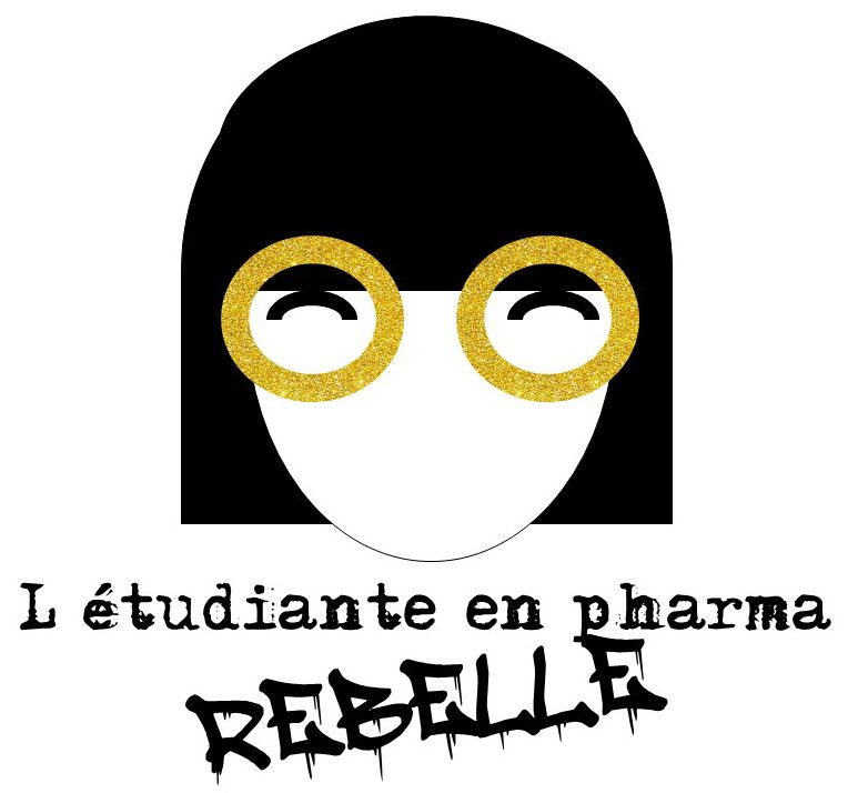 L'étudiante en Pharma Rebelle